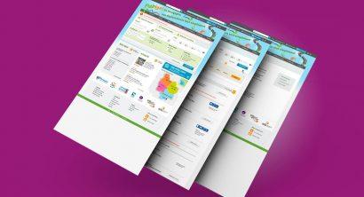 site web graphiste Nantes